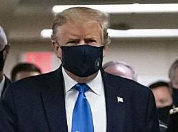特朗普称不会发布全国性口罩强制令