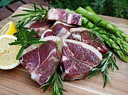 大暑为什么要吃羊肉
