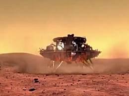 中国首辆火星车发布