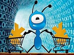 蚂蚁上市造就多少千万富翁