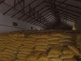 360吨黄豆抗洪 黄豆对抗洪有什么帮助作用
