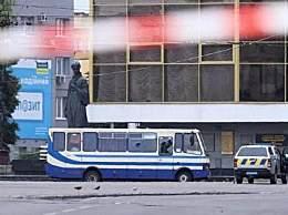 乌克兰诡异劫持案