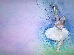 芭蕾舞在诞生之初表演的演员全都是