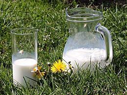 牛奶什么时间喝最好