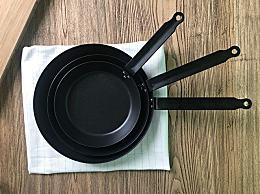新铁锅怎样处理永不生锈