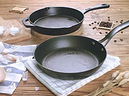 新买的铁锅第一次怎么用