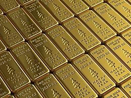 中金黄金大涨5.58%