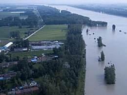 淮河发生流域性较大洪水