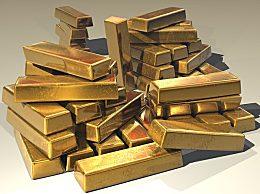 黄金突破历史新高 现报1920.88美元/盎司