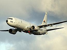 美军机距福建海岸仅76公里 近来飞离中国海岸最近的一次