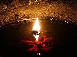 盘点世界十大神秘事件 古墓长明灯千年不灭无人能解!