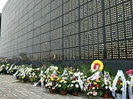 纪念唐山大地震44周年