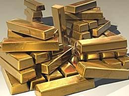 黄金多头目标依然指向2000美元