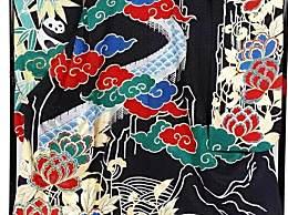 东京奥运会213套和服出炉 中国款和服艳压全场太美了