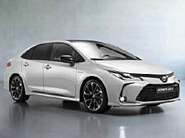 2020最省油汽车排行榜