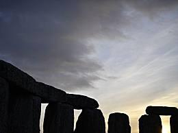 英国巨石阵石料来源之谜被揭开 来源于距离遗迹15英里远的韦斯特伍