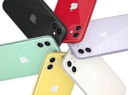 库克称iPhone11是中国最畅销机型 第三财季净营收为596.85亿美元