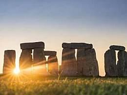 英国巨石阵石料来源之谜被揭开 揭巨石阵未解之谜