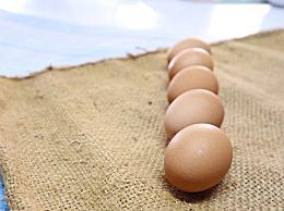 鸡蛋批发价月内涨近三成