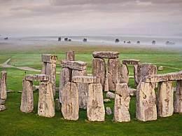 英国巨石阵石料来源之谜被揭开 揭巨石阵千年之谜