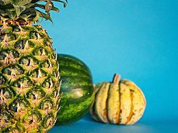 菠萝和凤梨有什么区别