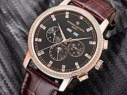 手表买什么牌子好?2020世界十大手表品牌排行榜