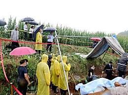 警方破获30年前故意杀人案 深埋地下30年的被害人尸骸被发现