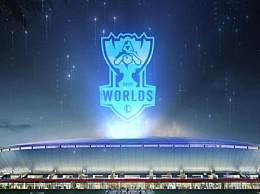 S10将全程在上海举办 决赛时间定在10月31日