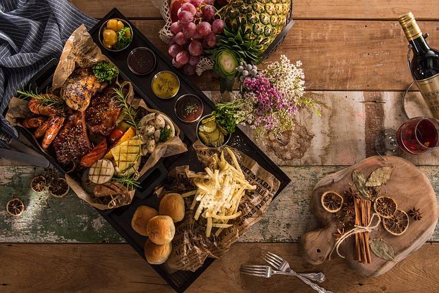 盘片, 食品, 美味的食物, 餐厅, 餐饮, <a href=https://meishi.4hw.com.cn/ target=_blank>美食</a>, 吃, 自助餐.jpg