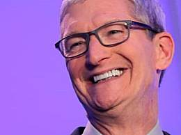 苹果业绩超预期 疫情可能促进了iPad和Mac的销售