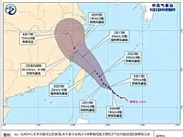 双台风一天内生成