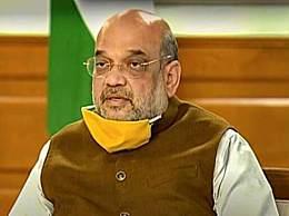 印度内政部长确诊新冠
