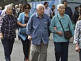 31省份养老金已全部上涨