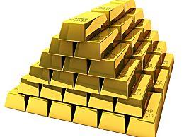 周大福黄金多少钱一克