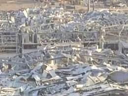 黎巴嫩大爆炸原因披露