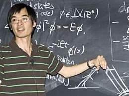 世界上智商最高的人 他的智商比爱因斯坦还高