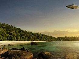 奇闻!美军曾多次目睹UFO 飞行速度比战斗机快两倍