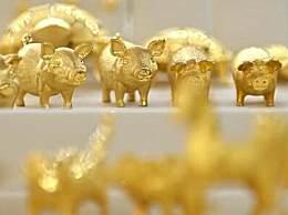 周二黄金期货大跌4.6%白银重挫11% 7年来的最大单日跌幅