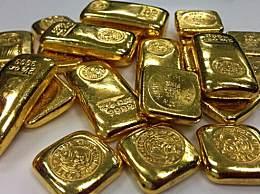 黄金白银暴跌