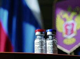 超20国已预订10亿剂俄罗斯新冠疫苗