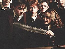 《哈利波特与魔法石》8月14日起重映