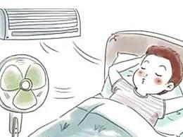 吹空调感冒是风寒感冒还是风热感冒