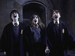 哈利波特重映票房破亿 18年前首映票房为5600万