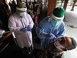 多国发现新冠病毒变异毒株