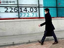 日本二季度GDP创二战后最大降幅