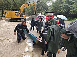 8月18日起四川九寨沟景区临时关闭 开园时间另行通告