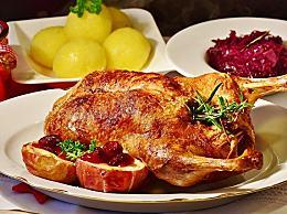 处暑吃什么传统美食?处暑传统美食汇总介绍