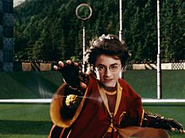 哈利波特1全球票房破10亿美元!又一个全球破10亿美元HP电影