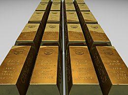 黄金大涨逼近2000美元关口 黄金市场利好黄金价钱创新记录