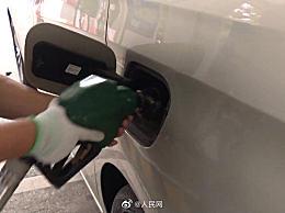北京加油加气禁止扫码支付